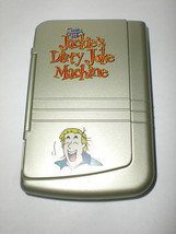 Excalibur Jackie Martling Adult Dirty Joke Machine Silly Funny Gag Gift ... - $13.06