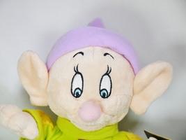 Disney snow white   7 dwarfs dopey plush toy 2 thumb200