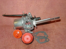 Service Carburetor For Ariens Snow Blower Sno-Tek ST24  208 cc 920400 92... - $16.23