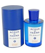 Blu Mediterraneo Arancia Di Capri by Acqua Di Parma Eau De Toilette Spra... - $113.95