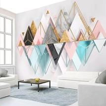 "3D Wallpaper ""Geometric Art Pattern""  - $35.00+"
