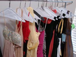 Long Formal Dress Gown Group Lot 15 pcs #7 - $539.99