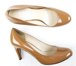Michael Kors Patent Leather Pumps Womens Size 10 - $33.68