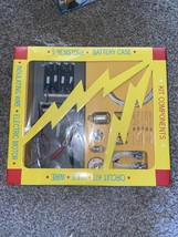 Shocking Science Book and Kit by Sterling Publishing Co Inc New York Com... - $37.76