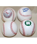 Lot of 4 Baseballs - Mixed Lot - Hammons Commemorative Ballfield 2004 - $12.95