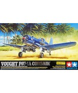 Tamiya 60325 1/32 VOUGHT F4U-1A CORSAIR w/ Stand Limited Edition NIB fro... - $119.21