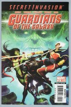Guardians of the Galaxy 5 Nov 2008 NM- (9.2) - $17.98