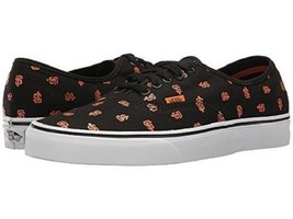 Vans San Francisco Giants MLB Authentic Sneaker Limited Edition Shoes Ba... - $45.50
