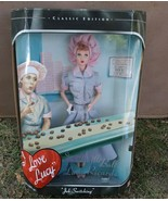 """Vintage Mattel 1998 I Love Lucy Doll """"Job Switching"""" Classic Edition NRF... - £33.99 GBP"""