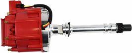 Mercruiser OMC Marine HEI Electronic Distributor 305 350 454 5.0 5.7 7.4 8.2 Red image 9