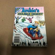 #175 Archie's Double Digest Archie Comic Digest - £2.18 GBP
