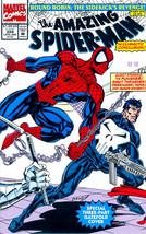 Vintage Comic Book - The Amazing Spider-Man #358 - $2.50
