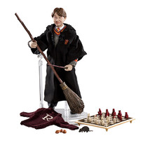 Universal Studios Ron Weasley Replica 1/6 Scale Figurine New with Box - $218.18