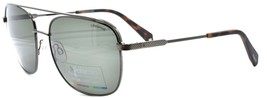 Polaroid PLD 2056/S KJ1UC Men's Sunglasses Polarized 58-18-140 Ruthenium... - $43.49