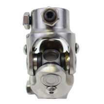 """Forged Stainless Steel Yokes Steering Shaft Universal U-Joint 3/4"""" DD To 3/4"""" DD image 7"""