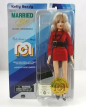 New Mego Kelly Bundy Married With Children 8'' Action Figure Doll - $9.74