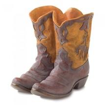 Cowboy Boots Planter - $35.94