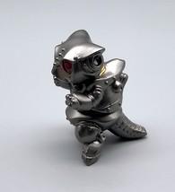 Max Toy Silver Metallic Mini Mecha Nekoron image 5