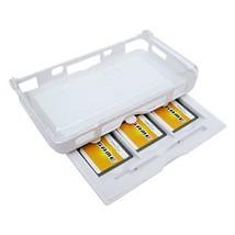 Armorstore Case White (for Nintendo DS)  - $12.00