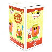 Funko Pop! Retro Toys Mrs. Potato Head #30 Vinyl Action Figure image 4