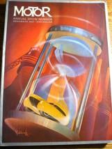 1937 Motor Annual, 1938 Cadillac Packard DeSoto Buick Chrysler 37, Radeb... - $98.01