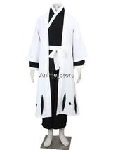 Bleach Ukitake Jyushirou Halloween Cosplay Costume Halloween cos3098 - $74.99