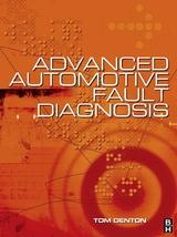 Advanced Automotive Fault Diagnosis - $9.99