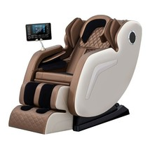 Fathers Day Gift 3D Zero Gravity Body Relax Massage Chair With Bluetooth... - £1,279.64 GBP