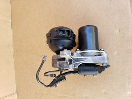 2013 Dodge Dart Rallye Manual Trans Valve Pump Control Unit 68211428AA image 2
