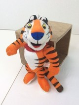 Kellogg's Frosted Flakes Tony The Tiger 1993 Cereal Premium Stuffed Plus... - $8.57