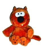 "Vintage 1982 Applause Heathcliff the Cat 9"" Plush - $39.99"