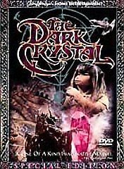 The Dark Crystal [DVD Used VG]
