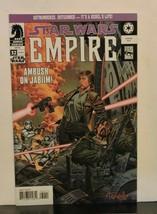 Star Wars Empire #32 June 2005 - $4.94