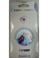 Disney Frozen 2 PopSockets PopGrip Cell Phone Grip & Stand - Anna & Elsa - $14.84