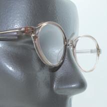 Pale Lavender Classic Low Profile Reading Glasses +1.50 Unobtrusive Frame - $14.97