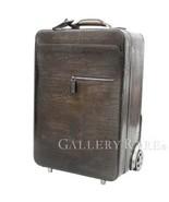 Berluti Formula 1000 Suitcase Venetian Calf Leather Italy Authentic 4128892 - $8,141.50