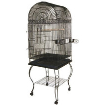 A&e Cage Platinum Economy Dome Top Bird Cage 20x20x58 In 644472101331 - £132.66 GBP