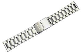 Genuine Luminox 3152 3182 Navy Seal Steel 23mm metal Bracelet Watch Band... - $167.95