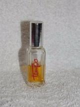 Avon TEMPO Ultra Cologne Splash For Women .33 oz/ Used Bottle 60% Full - $8.90