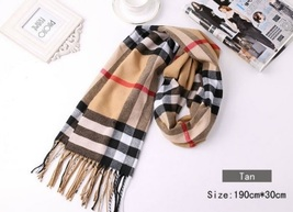 CLASSIC CASHMERE new shawl  - $10.00