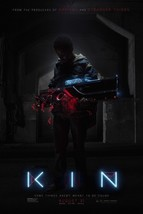 "Kin Movie Poster James Franco Zoë Kravitz 2018 Film Print 13x20 24x36"" 2... - $9.80+"