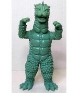 "RARE Y-MSF & GEN GREEN 2004 GABARA 7"" GODZILLA FIGURE 1969 TOHO JAPAN - $229.99"