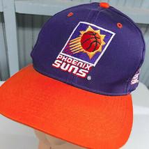 Phoenix Suns VTG Snapback Baseball Cap Hat - $14.67