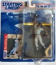 1997 SLU Baseball #21 Ken Griffey Jr.; Starting Lineup Collectible (Unopened) - $14.95