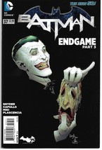 Batman #37 DC Feb 2015 - $12.75