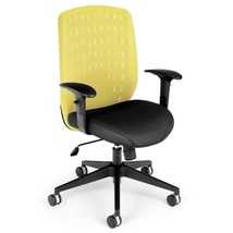 OFM Vision Guest Chair-Black - $232.15
