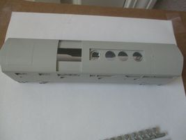 Highliners Stock #2003 F2/F3 B Unit with Screens and all Parts HO Scale image 3