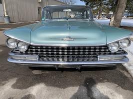 1959 Buick Le Sabre Sedan Sale In Ann arbor, Michigan 48103 image 2