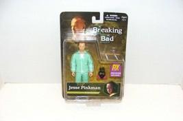 NIP 2014 BREAKING BAD JESSE PINKMAN ACTION FIGURE MEZCO TOYS - $25.99