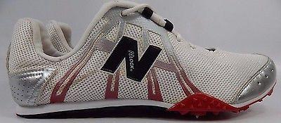 New Balance 606 Men's Track Shoes Size US 12.5 M (D) EU 47 White LDS606MW